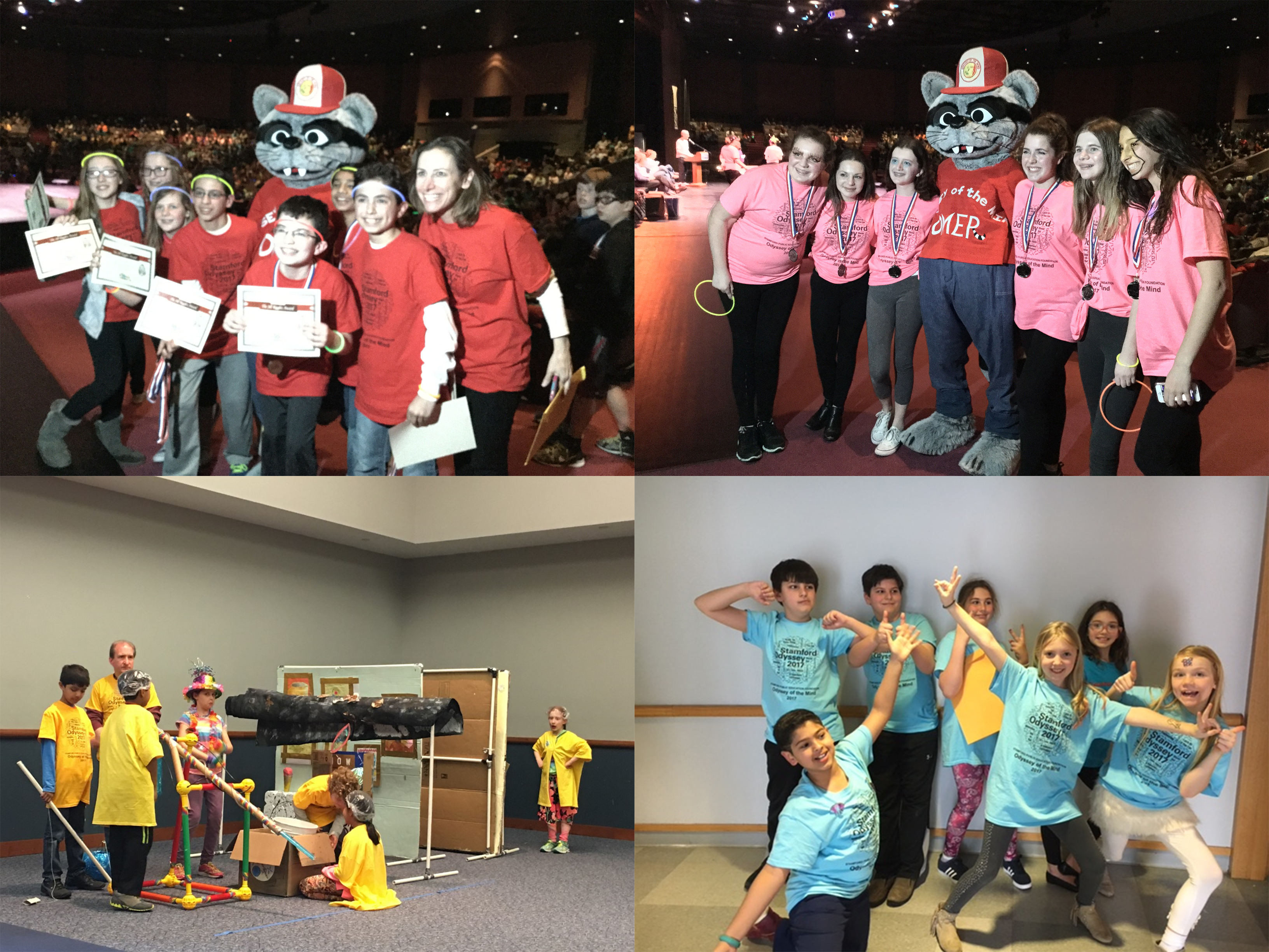 odessay of the mind Explore adrienne floro's board odyssey of the mind on pinterest | see more ideas about odyssey of the mind, om and final exams.