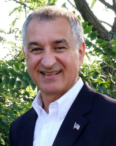 Carlo Leone, Democratic incumbent state Senate District 27